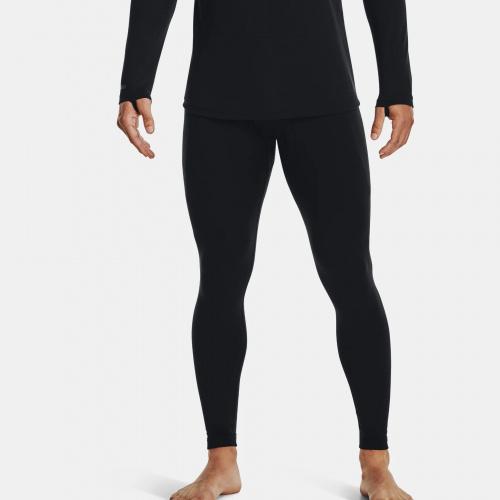 Îmbrăcăminte - Under Armour ColdGear Base 3.0 Leggings | Fitness