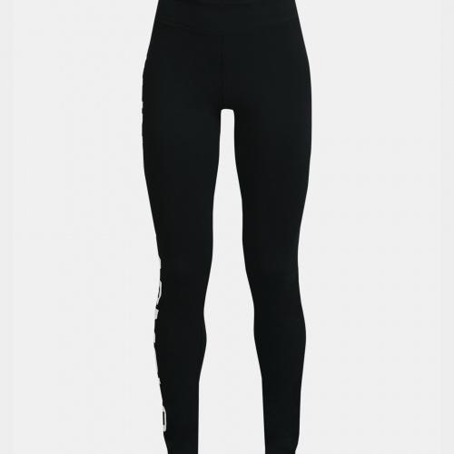 Îmbrăcăminte - Under Armour Girls UA Sportstyle Branded Leggings   Fitness