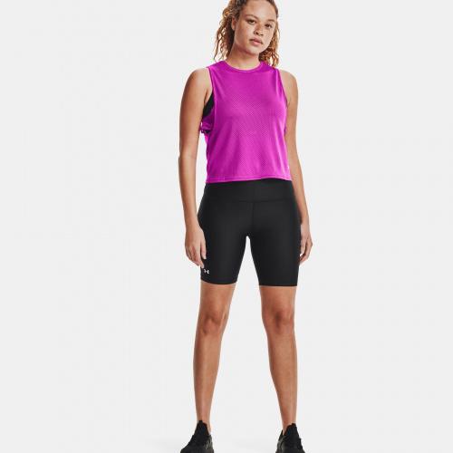 Îmbrăcăminte - Under Armour HeatGear Armour Bike Shorts 0939 | Fitness