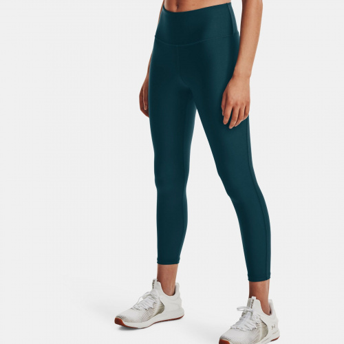 Îmbrăcăminte - Under Armour HeatGear Armour No-Slip Waistband Ankle Leggings | Fitness