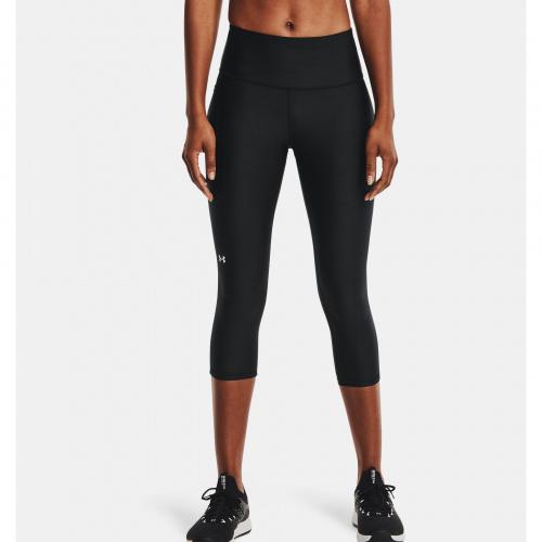 Îmbrăcăminte - Under Armour HeatGear Armour No-Slip Waistband Capris | Fitness