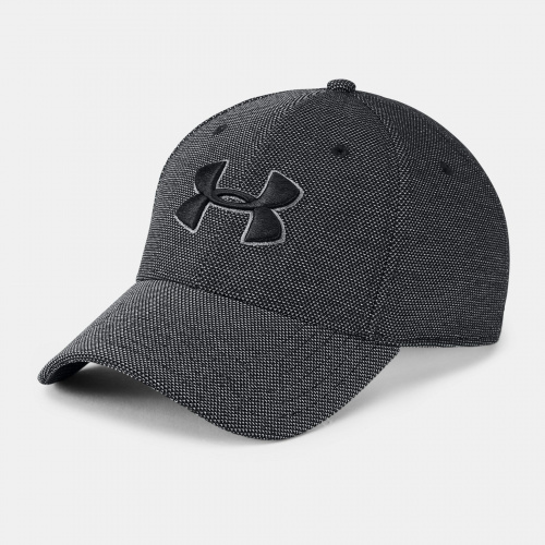 Accesorii - Under Armour Heathered Blitzing 3.0 Cap | Fitness