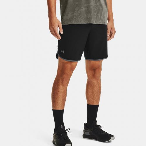 Îmbrăcăminte - Under Armour HIIT Woven Shorts | Fitness