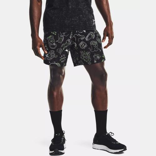Îmbrăcăminte - Under Armour Launch Your Face Off 1496 | Fitness