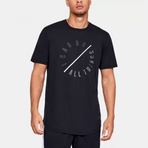 Îmbrăcăminte - Under Armour SC30 ICDAT T-Shirt 6720 | Fitness