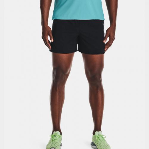 Îmbrăcăminte - Under Armour Speedpocket 5 Shorts | Fitness