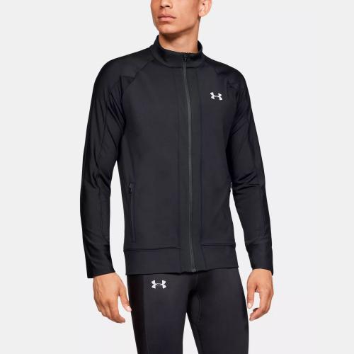 Îmbrăcăminte - Under Armour UA ColdGear Run Knit Jacket   Fitness