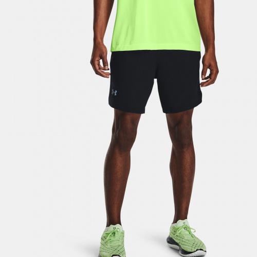 Îmbrăcăminte - Under Armour UA Launch Run 2-in-1 Shorts | Fitness