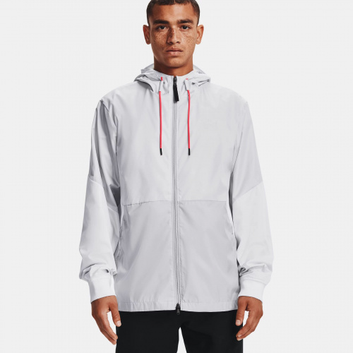 Îmbrăcăminte - Under Armour UA Legacy Windbreaker Jacket 5405 | Fitness