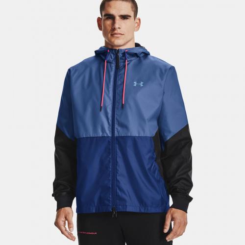 Îmbrăcăminte - Under Armour UA Legacy Windbreaker Jacket 5405 | Fitness