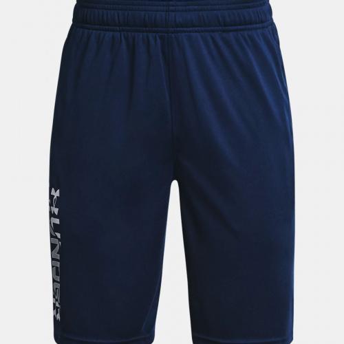 Îmbrăcăminte - Under Armour UA Prototype 2.0 Wordmark Shorts 1818   Fitness