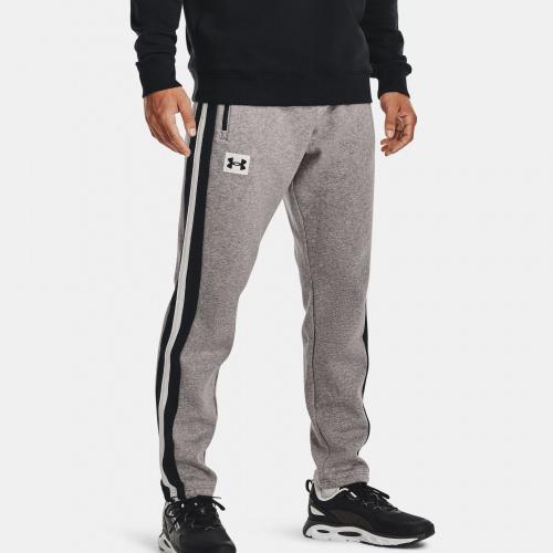 Îmbrăcăminte - Under Armour UA Rival Fleece Alma Mater Pants   Fitness