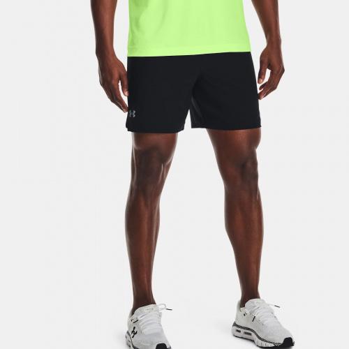 Îmbrăcăminte - Under Armour UA Speedpocket 7 Shorts | Fitness