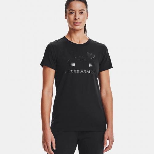 Îmbrăcăminte - Under Armour UA Sportstyle Graphic Short Sleeve 6305   Fitness