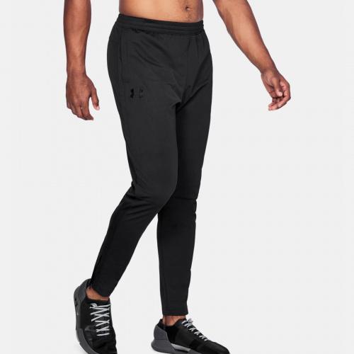 Îmbrăcăminte - Under Armour UA Sportstyle Pique Pants 3201 | Fitness