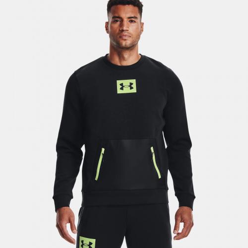 Îmbrăcăminte - Under Armour UA Summit Knit Crew   Fitness