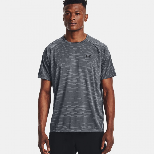 Îmbrăcăminte - Under Armour UA Tech 2.0 Dash Short Sleeve   Fitness