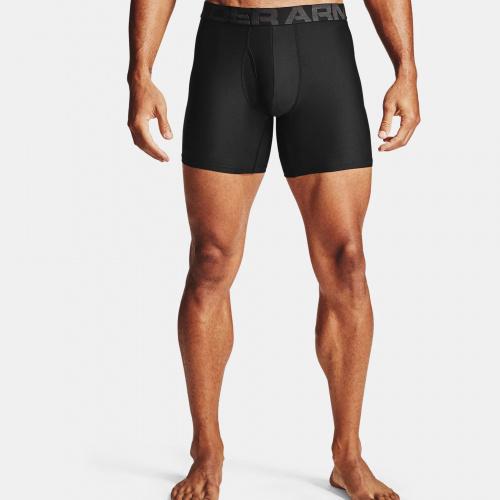 Accesorii - Under Armour UA Tech 6 Boxerjock  2-Pack | Fitness