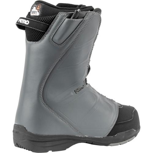 Boots Snowboard -  nitro VAGABOND TLS