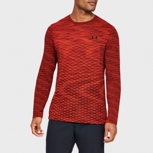 Imbracaminte - Under Armour Vanish Seamless Novelty Men Training Top 8692 | Fitness