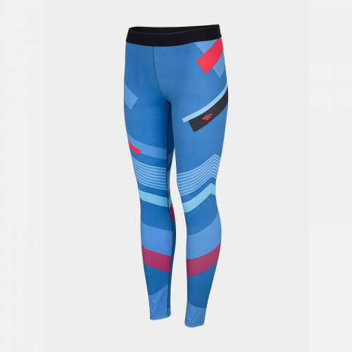 4f Women Active Leggings SPDF006