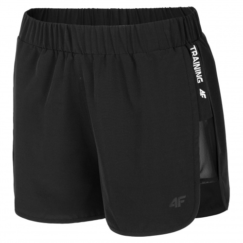 Imbracaminte - 4f Women Functional Shorts SKDF001 | Fitness