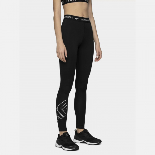 Imbracaminte - 4f Women Leggings SPDF001 | Fitness
