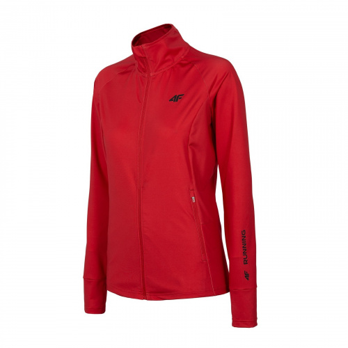 Imbracaminte - 4f Women Running Sweatshirt BLDF003 | Fitness