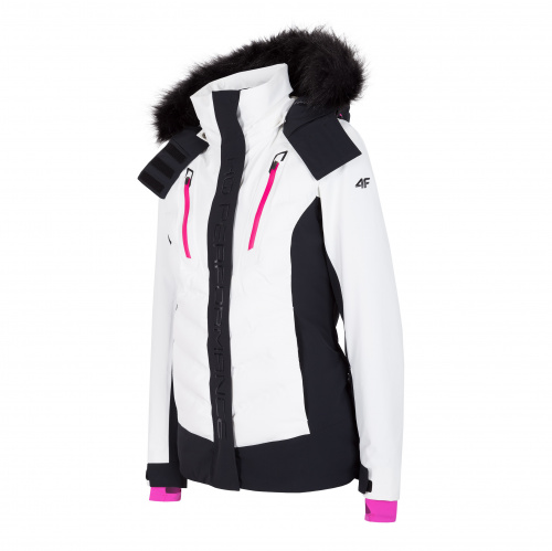 Geci Ski & Snow - 4f Women Ski Jacket KUDN010 | Imbracaminte