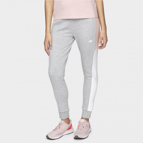 Imbracaminte - 4f Women Sweatpants SPDD004  | Fitness