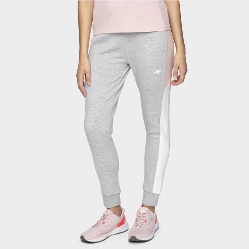 Imbracaminte - 4f Women Sweatpants SPDD004  | Fitness