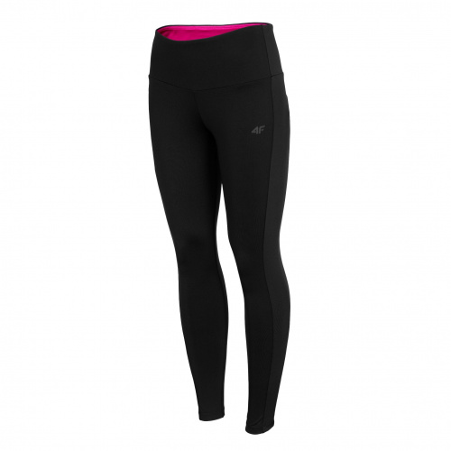 Imbracaminte - 4f Women Training Leggings SPDF002 | Fitness