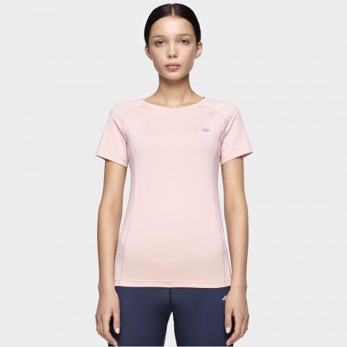 Imbracaminte - 4f Women Training T-Shirt TSDF002 | Fitness