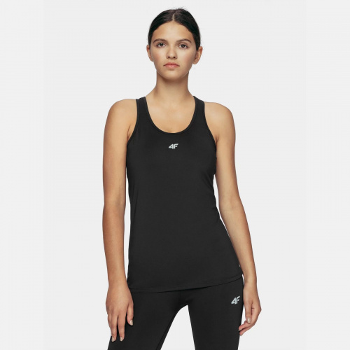 Imbracaminte - 4f Women Training Tank TSDF001 | Fitness
