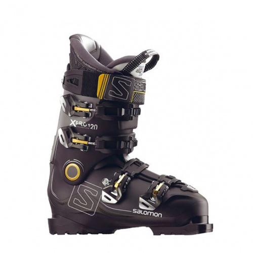 Clăpari Ski - Salomon X PRO 120 | Ski