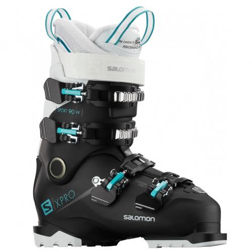 Clapari Ski - Salomon X Pro Sport CS W | Ski