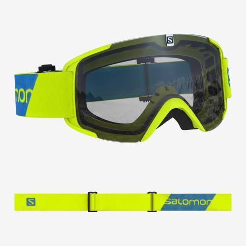 Ochelari Ski & Snow - Salomon XView Access | Echipament-snow