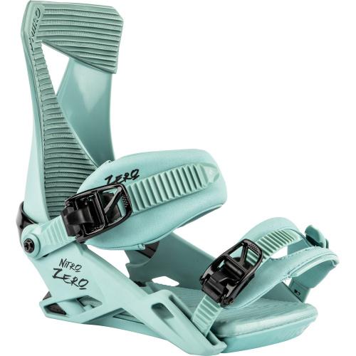 Legaturi Snowboard - Nitro ZERO | Snowboard