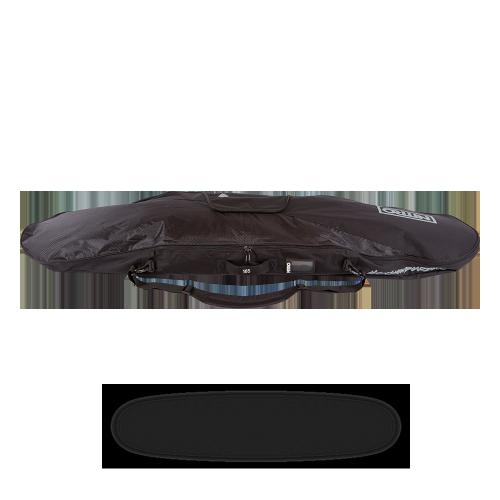 - Nitro Sub Jet Black | Accesorii