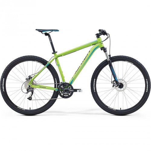 Mountain Bike - Merida BIG.NINE 40 | Biciclete