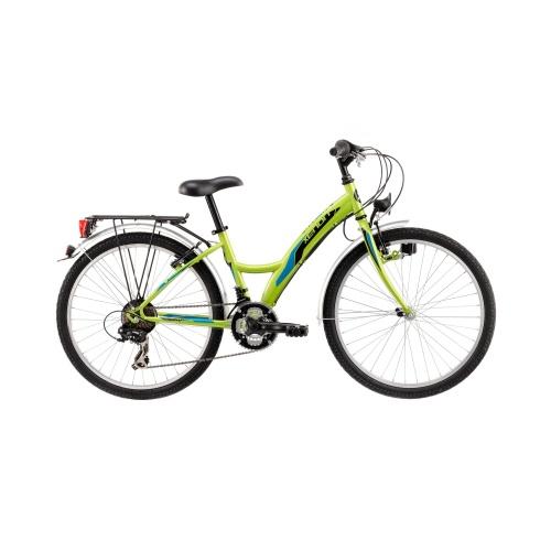 City Kids - Xenon City Y 24 | Biciclete