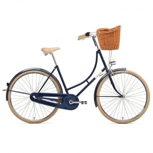 City Bike - Creme Cycles HOLYMOLY LADY SOLO | Biciclete