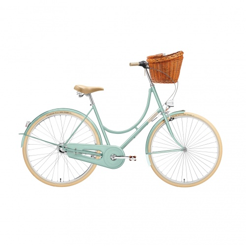 City Bike - Creme Cycles Holymoly Solo Jade | Biciclete