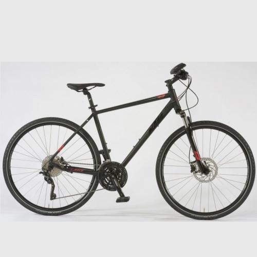 Cross Bike - Ktm L. Race    Biciclete