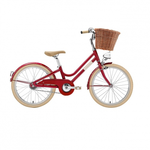 City Kids - Creme Cycles MINI MOLLY 20 RED | Biciclete