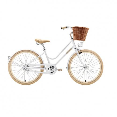 City Kids - Creme Cycles MINI MOLLY 24 WHITE | Biciclete