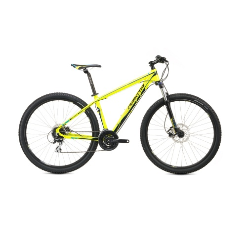 Mountain Bike - Nakita RAM 2.5 BIG | Biciclete
