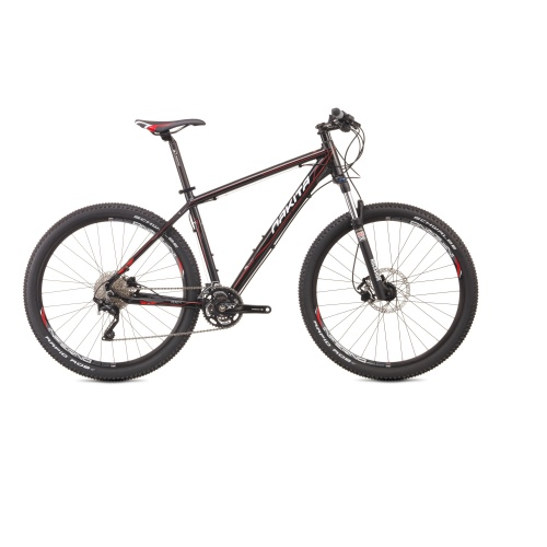 Mountain Bike - Nakita RAM 7.5 | biciclete