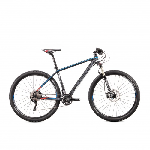 Mountain Bike - Nakita Spider 7.5 BIG | biciclete