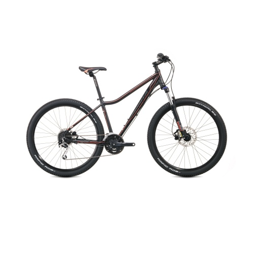 Mountain Bike - Nakita WILD CAT 5.5 | biciclete